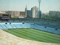 Urbanismo suspende la tramitación de la cesión de La Romareda por 75 años al Real Zaragoza