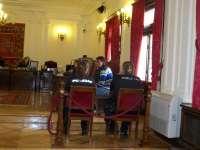 El jurado popular declara culpable por unanimidad al autor confeso del crimen del Rastro de León