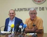Valencia.- El gobierno de Ribó y sus portavoces se reducen el sueldo entre un 5 y un 20 por ciento