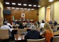 Los exconsejeros Alonso, Navarro y Pizarro presidirán comisiones del Parlamento andaluz