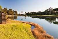El hotel Islantilla Golf fomenta la biodiversidad de su entorno e instala nidos para más de 50 especies de aves