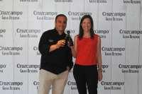 Cruzcampo Gran Reserva y el chef Ángel León firman un acuerdo de colaboración para los próximos cuatro años