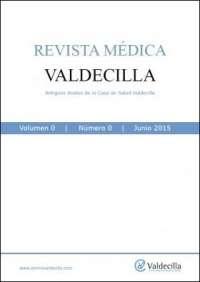Sale a la luz el primer número de la Revista Médica Valdecilla