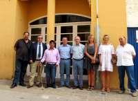 El Gobierno riojano cede dos pisos rehabilitados a Cáritas y APG para alquiler familias en riesgo de exclusión social