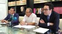 Tribunales.- La Audiencia absuelve al consejo rector de Almazaras de Priego