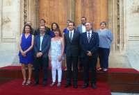 Los nuevos consellers del Govern de Armengol toman posesión de su cargo