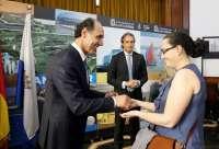 Diego deja la Presidencia de Cantabria con el sentimiento del