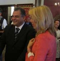 José Alberto Díaz (CC), nuevo alcalde de La Laguna con apoyo del PSOE