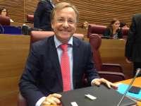 Moragues será el nuevo delegado del Gobierno en la Comunitat Valenciana en sustitución de Castellano