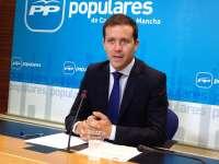 PP C-LM ve en el nombramiento de Marín como secretario de Estado un