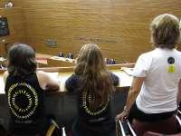 Las Corts crean una comisión de investigación sobre el accidente de metro con el voto en contra del PP