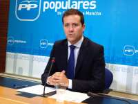 El PP cree no va a haber sorpresas en el nuevo Gobierno de Page y que será