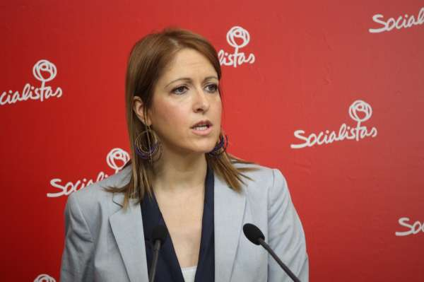 PSOE C-LM ve en el nombramiento de Marín como secretario de Estado