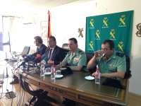 AMP.- Cae una red dedicada a estafar por Internet en la mayor operación contra el cibercrimen en Andalucía