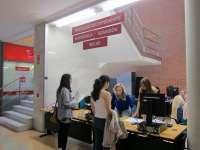 El precio de la matrícula universitaria en La Rioja sube un 35,7% de 2008 a 2013