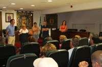 El Ayuntamiento de Gelves no pagará este mes las nóminas a sus trabajadores por un