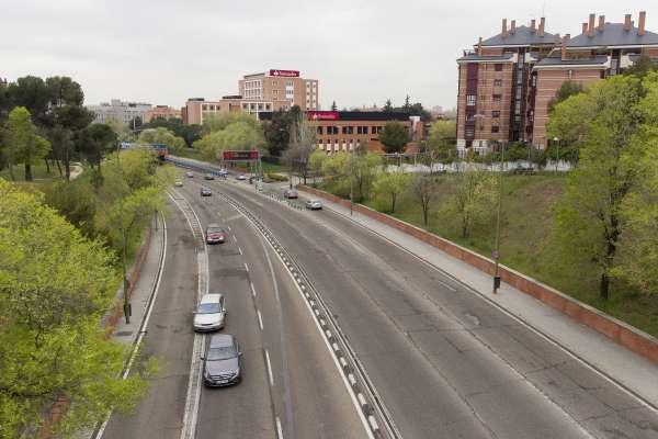 Normalidad en las carreteras de la Región al inicio de la Operación Especial de Verano 2015