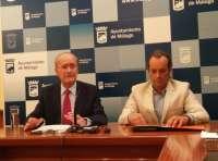 El Ayuntamiento de Málaga ahorrará 1,1 millones al año con la reducción de salarios de directivos municipales