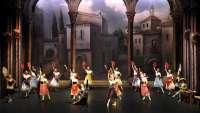 El Ballet del Moscú llevará su 'Don Quijote' a Tenerife y Gran Canaria a partir de 11 de julio