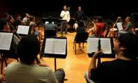 La Orquesta del Conservatorio Superior de Música de Baleares tocará en la inauguración de la Asamblea de Naciones Unidas