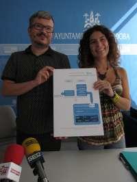 Ganemos Córdoba publica sus gastos electorales y anuncia la devolución los 15.145 euros que recibió para ello