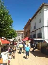 Jaraba celebrará este fin de semana la séptima Feria de la Sostenibilidad