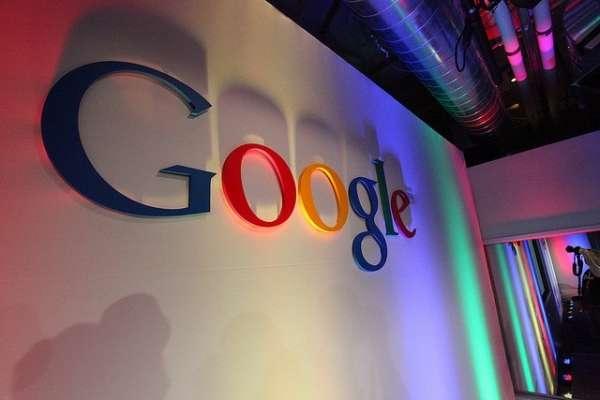Google (LOGO)