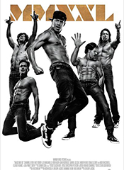 Magic Mike XXL - Cartel