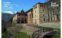 El Monasterio de Valvanera, en cuartos de final al Mejor Rincón de España 2015