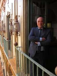 El presidente de la Diputación corrige
