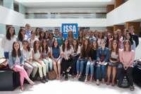 Alumnos de 22 colegios españoles participan en un curso organizado por la Universidad de Navarra