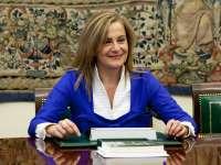 Carmela Silva renunciará como diputada en el Congreso antes del pleno de agosto