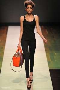 La firma leonesa del bolsos exclusivos Valgut&Bag desfilará en la Mercedes Benz Fashion Week