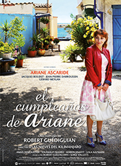 El cumplea�os de Ariane