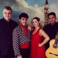 Cultura.- Cicus clausura este jueves 'Flamenco a 21 grados' con el debut de Tamara Lucio y Fernando Jiménez