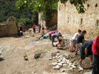 Cerca de 500 personas participarán este domingo en la fiesta del voluntariado del Monasterio de Rioseco (Burgos)