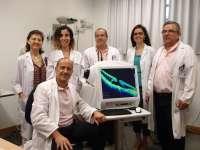 Oftalmólogos del Hospital de Ciudad Real aplican una novedosa técnica para corregir el desprendimiento de retina