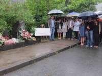 La familia de Joxe Mari Korta pide