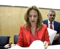 Rosa Dávila asegura que Canarias mantendrá las mismas exigencias de financiación tras las Generales