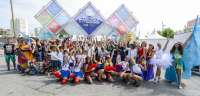 El Festival Intercultural abre las puertas de su edición más ambiciosa