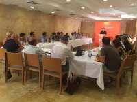 Ciudadanos celebra su I Encuentro Intermunicipal convencidos de ser