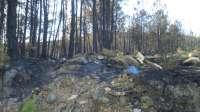 El 112 de Extremadura ha atendido 8.300 llamadas desde que comenzó el incendio en Sierra de Gata