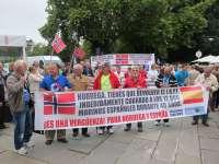 Marineros gallegos piden la intermediación de la Xunta para demandar a Noruega por no recibir sus pensiones