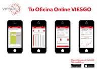 La app de Viesgo, la mejor valorada de su sector según los datosde los usuarios de Google Play