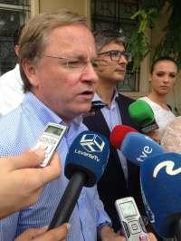 El delegado del Gobierno en Valencia dice que