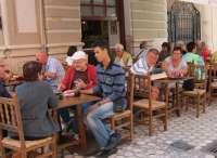 El sector turístico de La Rioja gana un 5,6% más de afiliados a la Seguridad Social en julio