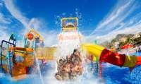 Los parques acuáticos, una alternativa para que los niños pierdan el miedo al agua