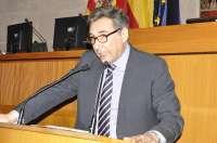 Oliván insta al Gobierno de Aragón a presentar un Plan de Atracción de Inversiones