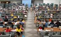 La US vuelve este lunes a abrir sus bibliotecas y a ampliar horarios ante los exámenes de septiembre