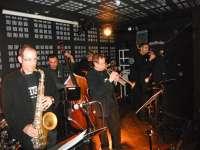 La 'Yerri Jazz Band' llega este martes a la Ciudadela con su estilo de jazz
